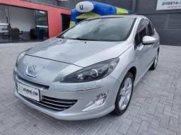 Título do anúncio: Peugeot 408 GRIFFE 2.0 16V