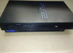 Playstation 2 Fat 2 Controles Ps2 Destravado