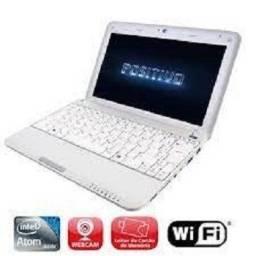 Belíssimo Notebook Positivo Mobile Branco Mini-Series ,aceito proposta de preço