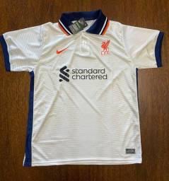 Título do anúncio: Camisa Liverpool