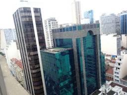Título do anúncio: Rua Uruguaiana 39 Sala comercial, com divisórias para sala de reunião