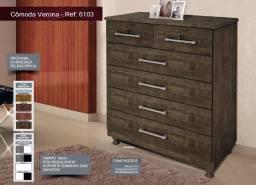 Cômoda Verona IK01S