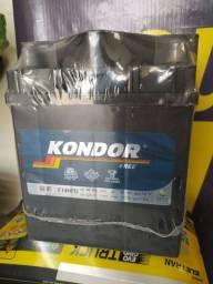 Bateria Kondor Nova Honda Fit