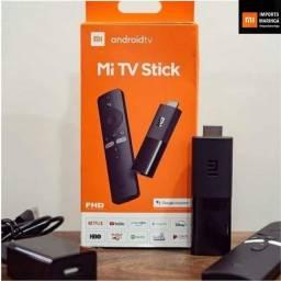Mi Stick Android TV- Imports Maringá