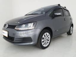 Título do anúncio: Volkswagen Fox 1.0 MPI Trendline (Flex)