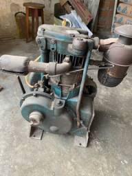 Motor agrale M80