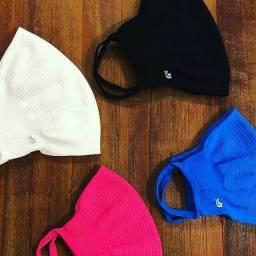 Mascara Lupo kit adulto e Infantil - Todas as cores e modelos disponiveis