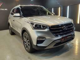 Creta Prestige - 2019 -só 20.000km - Revisado - Oportunidade - Veiga Veículos