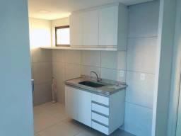 Flat Novo nos Aflitos 32m² com Armários Novos, Ar Condicionado e Lazer Completo