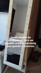 Espelho-armario