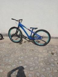 Bike quadro tsw