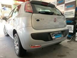 Título do anúncio: Fiat Punto Atractiv  1.4