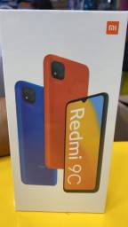 Promoção Xiaomi REDMI 9c 64 GB(Lacrado)