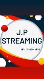 Título do anúncio: Telas Streaming