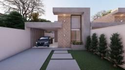 Título do anúncio: Casa 3 Qts, 1 Suíte - Com piscina - Pq. das Flores, Goiânia - Acabamento de alto padrão