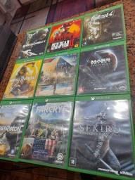 Título do anúncio: APROVEITE DIA DAS CRIANCASS Xbox one toppisdimo....**chama**
