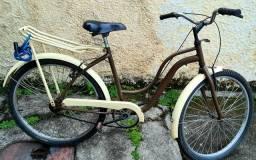 Bicicleta Retro Aro 26
