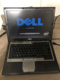 Notebook Dell D620 Intel Core 2 Duo