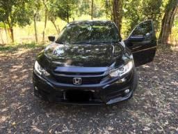 Honda Civic 2.0 16v Flexone Sport 4P CVT passo ágio de 26.000