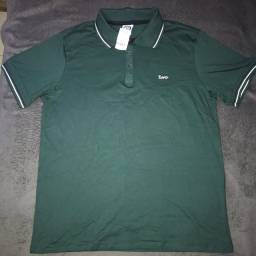 Camisa Polo TAM G