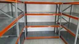 Título do anúncio: Mini Porta Pallets - Produto Resistente Indicado para Depósitos e Geral