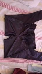 Calça cirrê P preta