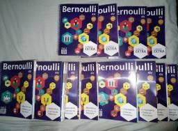 Material Completo Bernoulli - Preparatório Vestibular/Enem (Nível Medicina)