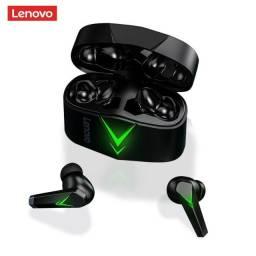 Título do anúncio: Lenovo Live Pods Lp6 Fone De Ouvido Gamer Bluetooth 5.0 Tws