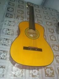 Vendo e se violão de 80 cm