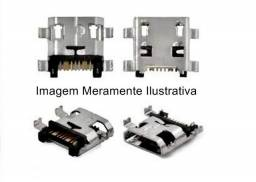 Conector De Carga Para todas as marcas e modelos!!!