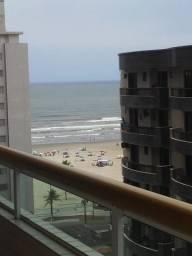 Locação definitiva apto 2 dorms na Guilhermina Praia Grande 2 mil o pacote!