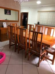 Móveis para sala de jantar - Kit completo