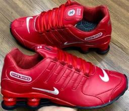 Tênis Tenis Nike Shox Varias Cores (Leia com Atenção)