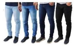 Título do anúncio: Calça Jeans Skinny (Homem)