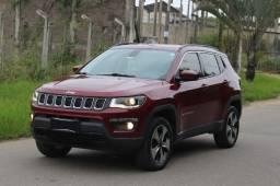 Título do anúncio: Jeep compass diesel