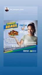 Título do anúncio: Feirão De Imóveis e Carros 0KM Caixa econômica