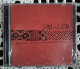 CD Sons da Aldeia