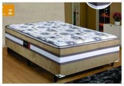 Título do anúncio: Super Ofertas - Colchobox Casal - Pillow