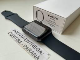 Apple Watch Series 3 42 mm Cinza Espacial. Completo / Troco