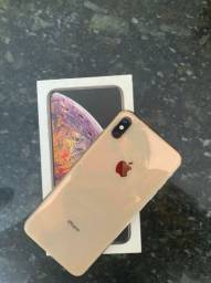Iphone XSmax Gold 64 gb