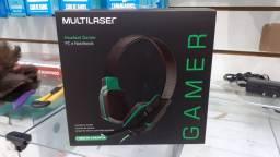 Fone Gamer Multilaser PH246