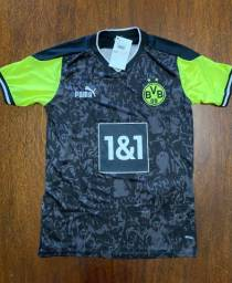 Título do anúncio: Camisa Borussia