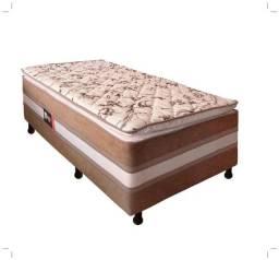 Título do anúncio: Super Ofertas - Colchobox Solteiro - Pillow