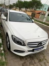 Título do anúncio: Mercedes C 180 2015 * R$ 109.990 *