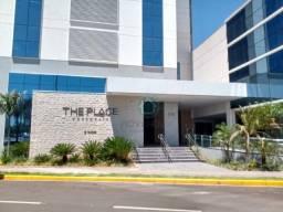 Título do anúncio: Sala para alugar, 42 m² por R$ 2.200,00/mês - Centro - Campo Grande/MS