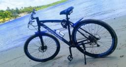Título do anúncio: Bike aro 29 dropp V/T