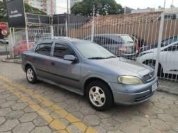 Chevrolet Astra Sedan 1.8 GL 2001 - Completo - Entrada Zero + 60x 499