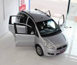 Fiat Idea Attract. 1.4 Flex
