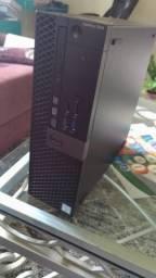 Dell-core i5-potente-home office/escritorio/ silencioso/garantia/entrega gratis