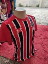 Camisa original do São Paulo